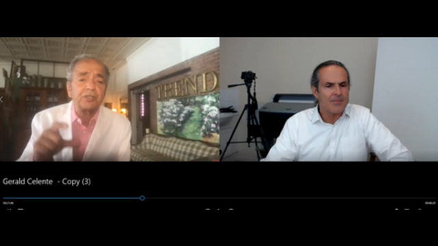 Gerald Celente Fight For Your Freedom Or Lose It – Interview with Jason Liosatos