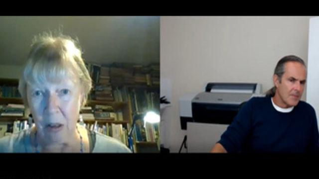 Resisting The Fluoride Nightmare – Joy Warren Interview With Jason Liosatos